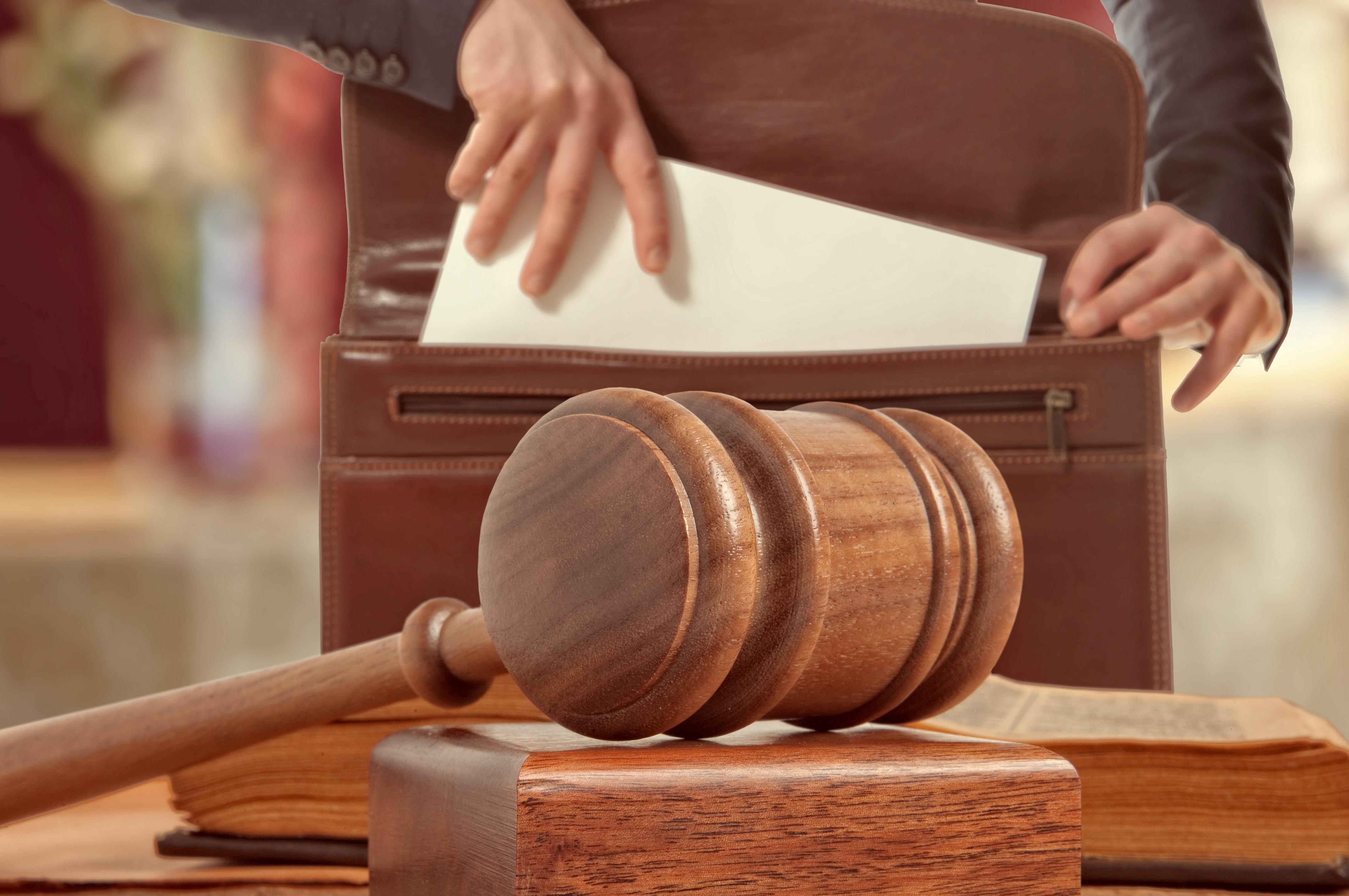Speranța cu privire la judecată