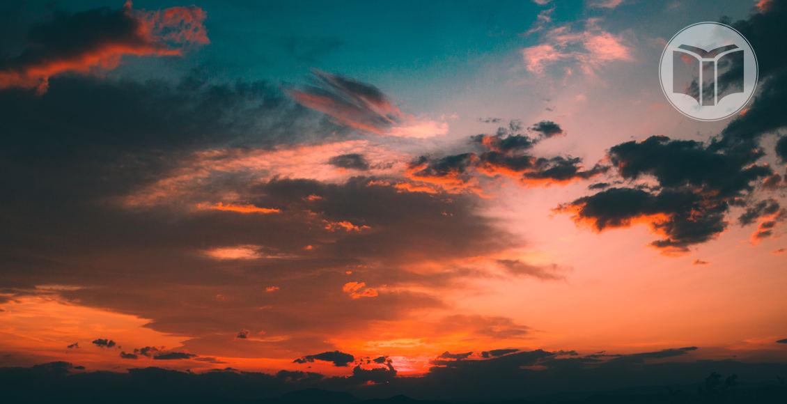 Din moarte la viață - Devoțional zilnic. Numai Isus ne poate însufleți și poate transforma experiențele noastre negative. Să Îl lăsăm să ne conducă și vom constata repede că există în ceruri un Dumnezeu.